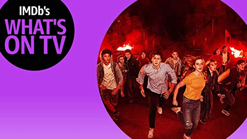 """Netflix's """"The Society"""" Is """"Lord of the Flies"""" Meets """"The 100"""" in the Suburbs"""