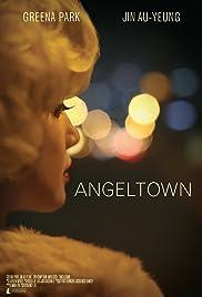 Angeltown Poster