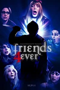 Hot downloadable movies Friends 4ever USA [Mpeg]