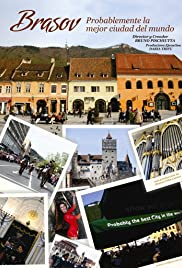 Brasov: Probably the Best City in the World Poster