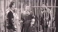 Lancelot's Banishment