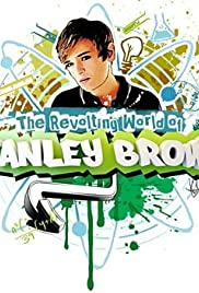 The Revolting World of Stanley Brown Poster