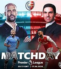 Premier League 28. Matchday Manchester City vs Arsenal FC (2020)