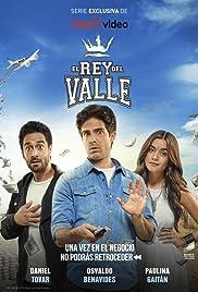 El Rey del Valle Poster