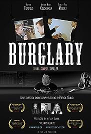 Burglary? Poster