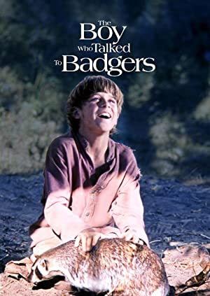 Where to stream The Boy Who Talked to Badgers
