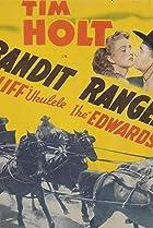 Bandit Ranger (1942) Poster