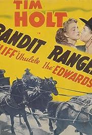 Bandit Ranger Poster