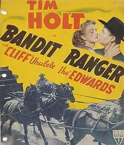 Movies psp free downloads Bandit Ranger by Jesse Hibbs [1080p]