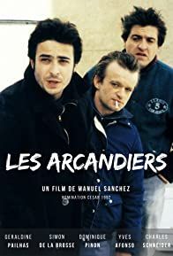 Primary photo for Les arcandiers