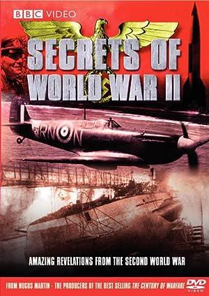 Where to stream Secrets of World War II