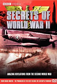 Primary photo for Secrets of World War II