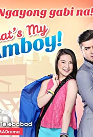 That's My Amboy Poster