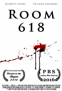 Website for free movie downloading Room 618 by Jessy Cale Williamson [mp4]