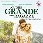 Isabelle Adriani in Il cuore grande delle ragazze (2011)