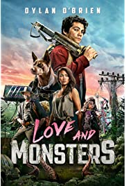 Download Love and Monsters (2020) Movie