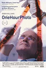 Robin Williams in One Hour Photo (2002)