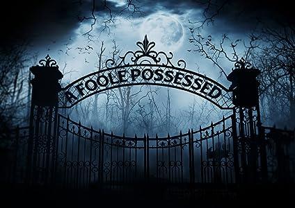 A Foole Possessed