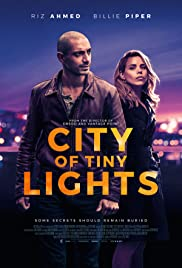 City of Tiny Lights (2017) 720p