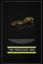 The Pinewood Man Poster
