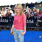 Hilary Duff at an event for The Teen Choice Awards 2003 (2003)