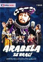 Arabela se vrací