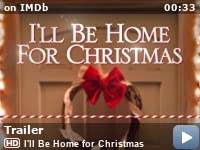 Ill Be Home For Christmas 2016.I Ll Be Home For Christmas Tv Movie 2016 Imdb