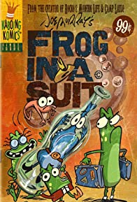 Primary photo for Frog in a Suit