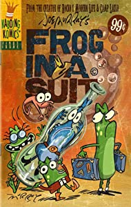 Latest movie downloads for free Frog in a Suit [640x320]