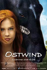 Hanna Binke in Ostwind (2013)