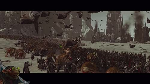 Total War: Warhammer II: The Labratory
