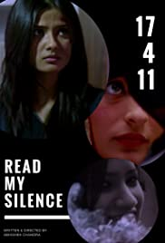 Read My Silence Poster