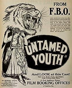 Untamed Youth USA