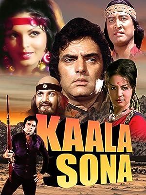 Ramesh Pant (dialogue) Kaala Sona Movie
