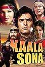 Kaala Sona (1975) Poster