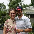 Beth Grant and Peter Barnes in Magnus, Inc. (2007)