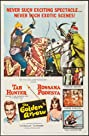 The Golden Arrow (1962) Poster