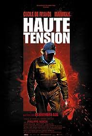Philippe Nahon in Haute tension (2003)