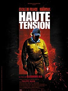 Up movie trailer download Haute tension [1280x768]