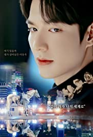 The King: Eternal Monarch : [Dual Audio Hindi-Korean] Season 1 Complete WEB-DL 480p & 720p HEVC | GDrive | MEGA | Single Episodes
