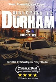 Primary photo for Welcome to Durham, USA