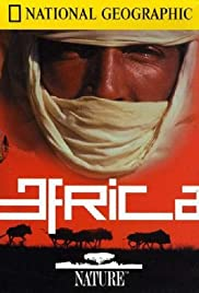 Love in the Sahel Poster
