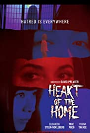 Heart of the Home Poster