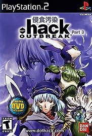.hack//Outbreak Poster