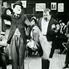 Charles Chaplin in Caught in a Cabaret (1914)