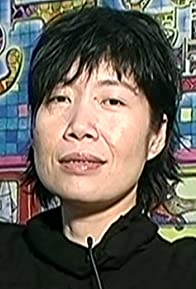Primary photo for Jacky Yee Wah Pang
