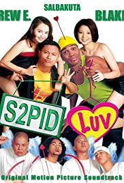 S2pid Luv Poster