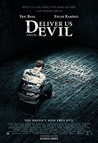 Primary photo for Deliver Us from Evil