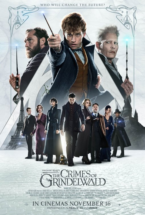 fantastic beasts and where to find them free 123
