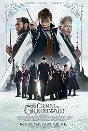 LugaTv   Watch Fantastic Beasts The Crimes of Grindelwald for free online